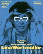 Kino Classics Presents: The Lina Wertmuller Collection