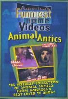 America's Funniest Home Videos - Animal Antics