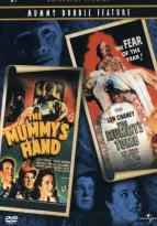 Mummy Double Feature - The Mummy's Hand/The Mummy's Tomb