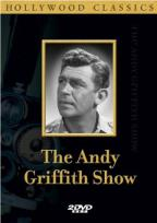 Andy Griffith Show Marathon - 2 DVD Set