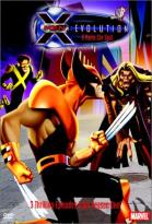 X-Men: Evolution - X Marks The Spot