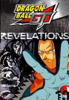 Dragon Ball GT: Super 17 - Vol. 10: Revelations