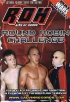 Ring Of Honor - Round Robin Challenge