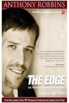 Anthony Robbins - The Edge