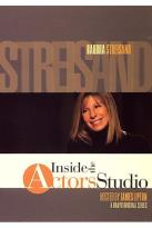 Inside the Actors Studio - Barbra Streisand