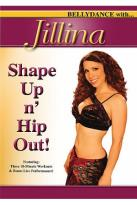 Jillina - Shape Up N' Hip Out
