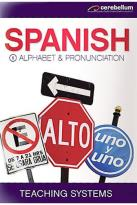 Teaching Systems - Spanish Module 1 Alphabet / Pron