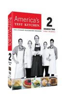 America's Test Kitchen - Season 2