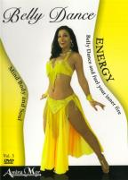 Amira Mor: Belly Dance Your Way to Energy, Vol. 2