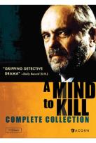 Mind to Kill - The Complete Collection