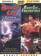 Double Feature - The Chinese Connection/ Bruce Lee The Invincible