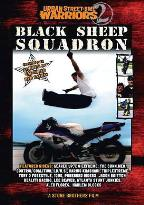 Urban Street Bike Warriors - Black Sheep Squadron