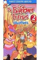 Bellflower Bunnies Adventures