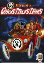 Ghostbusters: The Animated Series - Vol. 1