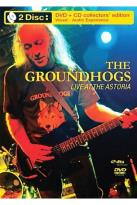 Groundhogs - Live At The Astoria