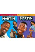 Martin - The Complete Seasons 4 & 5
