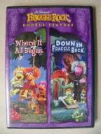 Fraggle Rock:Where It All Began/Down