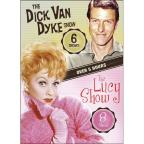 Dick Van Dyke Show: 6 Shows/The Lucy Show: 8 Shows