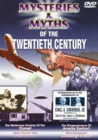 Mysteries & Myths Of The 20th Century: Amelia Earhart, Lindbergh's Son