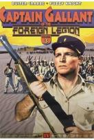 Captain Gallant of the Foreign Legion, Vol. 3