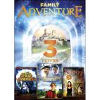 Family Adventure: 3 Movies