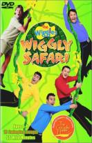 Wiggles - Wiggly Safari