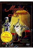 Maetel Legend/Harlock Saga