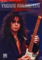 Alfred's Artist Series: Yngwie Malmsteen