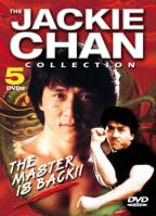 Jackie Chan Collection 5-Pack - Vol. 1