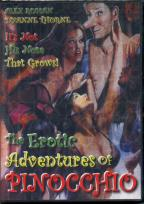 Erotic Adventures Of Pinocchio
