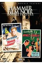 Hammer Film Noir - Vol. 4: Terror Street/Wings of Danger