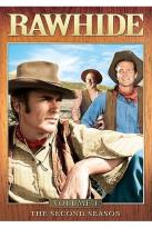 Rawhide - The Second Season Vol. 1