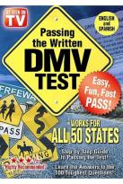 Passing The Written DMV Test