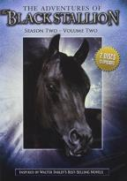 Adventures of the Black Stallion: Season One, Vol. 2