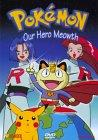 Pokemon Vol. 19: Our Hero Meowth