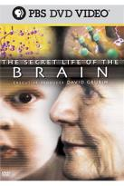 Secret Life of the Brain, The - Complete Set