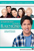 Everybody Loves Raymond: The Complete Seasons 1-7