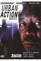 Urban Action Movies