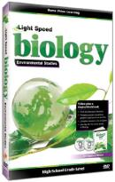 Light Speed Biology: Environmental Studies