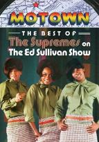 Ed Sullivan Show: The Best of The Supremes on The Ed Sullivan Show