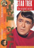 Star Trek - Volume 13 (Episodes 25 & 26)