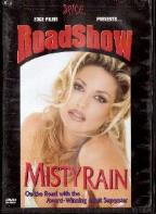 Spice Road Show Featuring Misty Rain