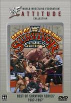 WWF - Best Of Survivor Series 1987-1997