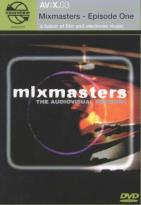 Moonshine Movies: Avx: 03 Mixmasters - Episode One