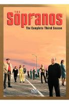 Sopranos - The Complete Third Season