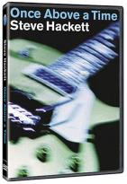 Steve Hackett - Once Above a Time: Live in Europe 2004