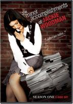 Minor Accomplishments Of Jackie Woodman - Season One