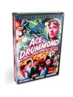 Ace Drummond - Volumes 1&2