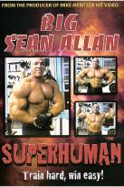 Big Sean Allen - Superhuman Bodybuilding