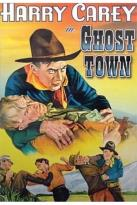 Ghost Town: Riders Of Black Mountain